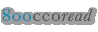 800CeoRead logo