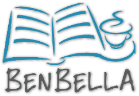 Ben Bella Books logo