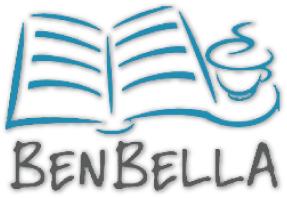 Ben Bella Books logo