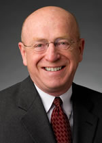 Ray Cross, UW System President
