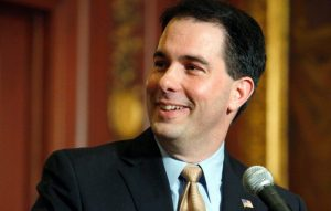 Governor Walker
